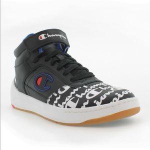 Champion Life™ Men's Super C Court Leather Shoes